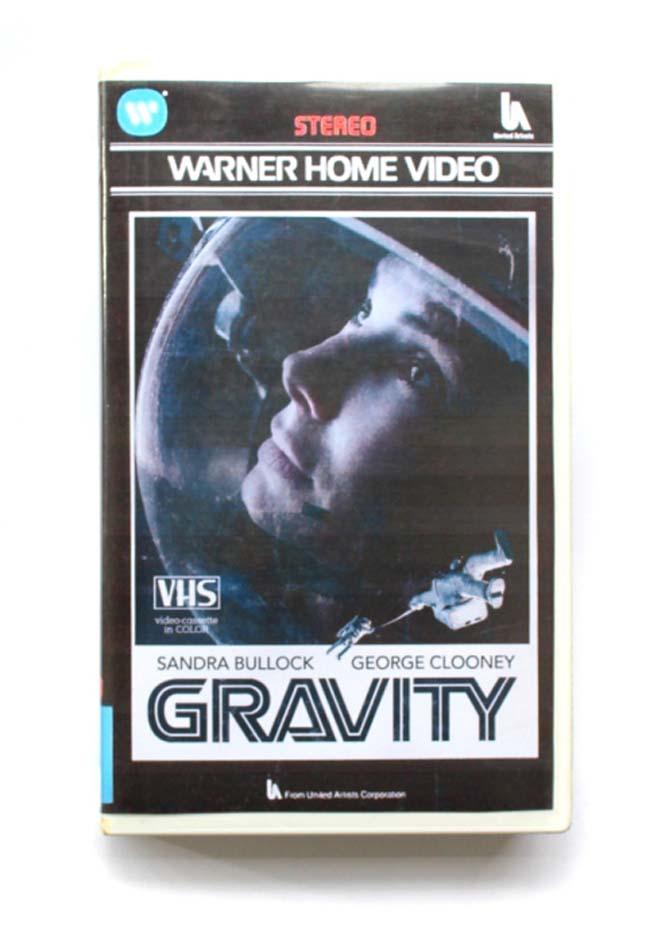 Αν οι σημερινές ταινίες και σειρές κυκλοφορούσαν σε βιντεοκασέτες (18)