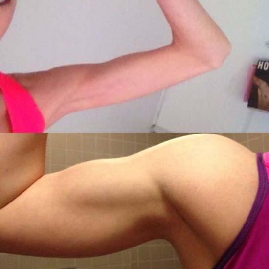 Ανορεξικό κορίτσι μεταμορφώθηκε χάρη στην γυμναστική (9)