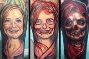 Άνθρωποι που αποφάσισαν να καλύψουν το τατουάζ του/της πρώην (9)