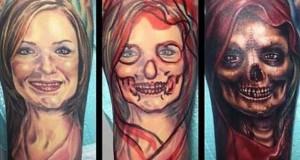 25+1 άνθρωποι που αποφάσισαν να καλύψουν το τατουάζ του/της πρώην