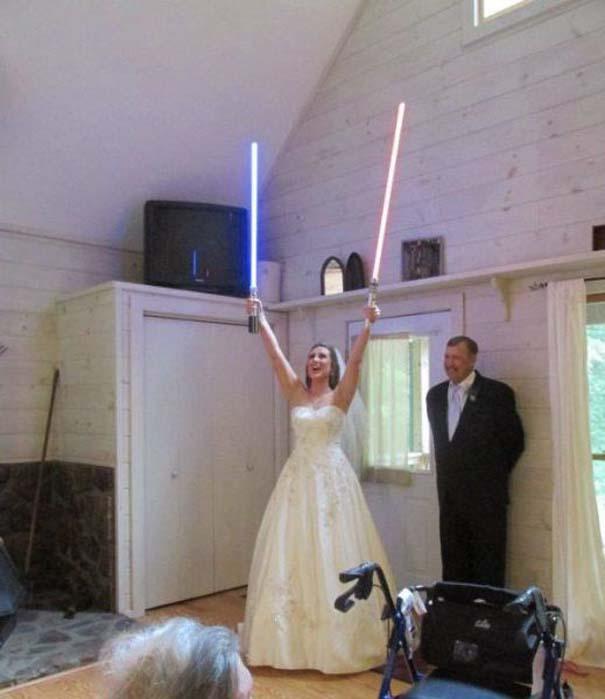 Αστείες φωτογραφίες γάμων #47 (2)