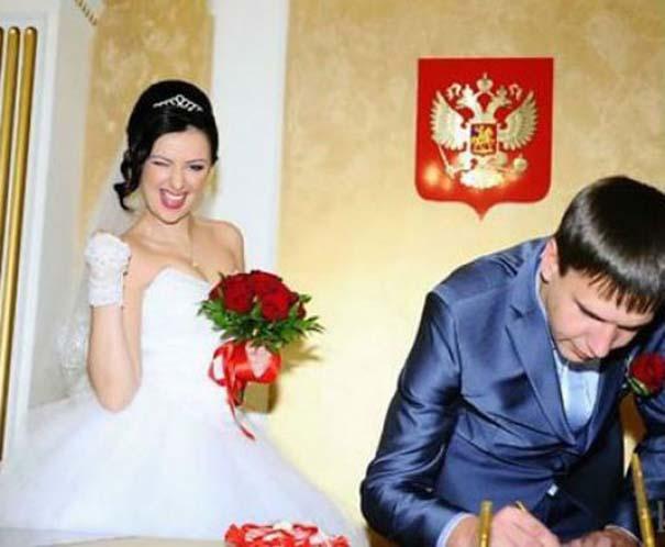Αστείες φωτογραφίες γάμων #47 (4)