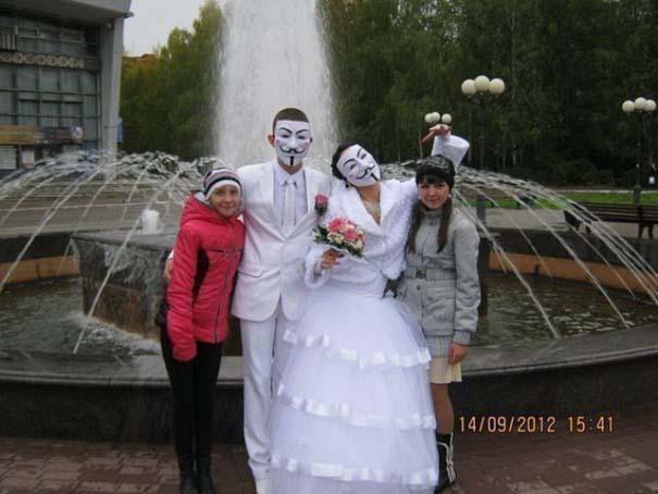 Αστείες φωτογραφίες γάμων #47 (7)