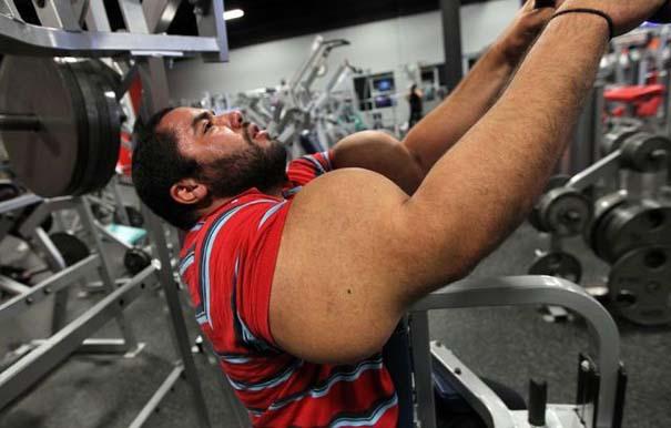 25 bodybuilders που μάλλον το παράκαναν... λιγάκι! (5)