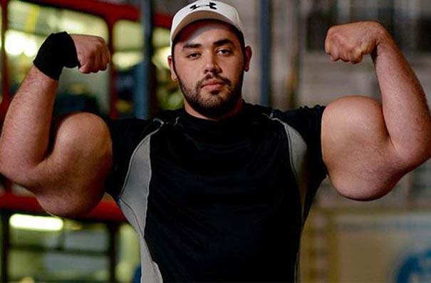 25 bodybuilders που μάλλον το παράκαναν... λιγάκι! (9)