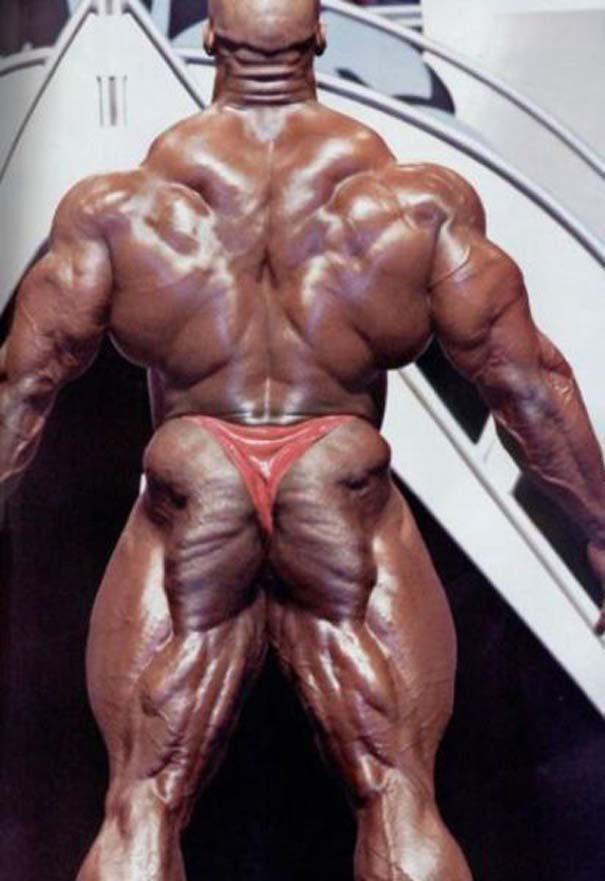 25 bodybuilders που μάλλον το παράκαναν... λιγάκι! (14)