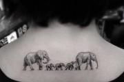 Ο Brian Woo έγινε διάσημος χάρη στα εκπληκτικά γεωμετρικά τατουάζ που δημιουργεί (1)