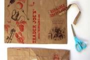 Δημιούργησε κάτι εντυπωσιακό με μια χάρτινη σακούλα (1)