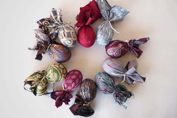 Εκπληκτικές ιδέες διακόσμησης για πασχαλινά αβγά (14)