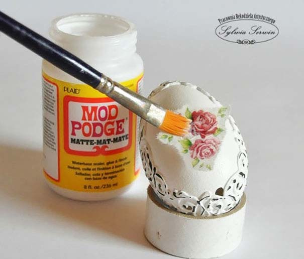 Εκπληκτικές ιδέες διακόσμησης για πασχαλινά αβγά (29)