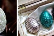 Εκπληκτικές ιδέες διακόσμησης για πασχαλινά αβγά (1)