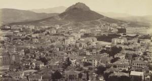 Η Ελλάδα του 1862 σε μια σειρά σπάνιων φωτογραφιών