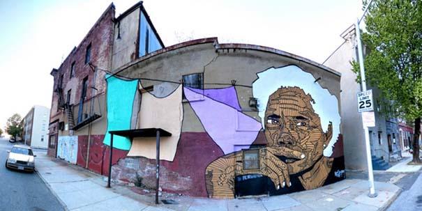 Εντυπωσιακά graffiti #16 (2)