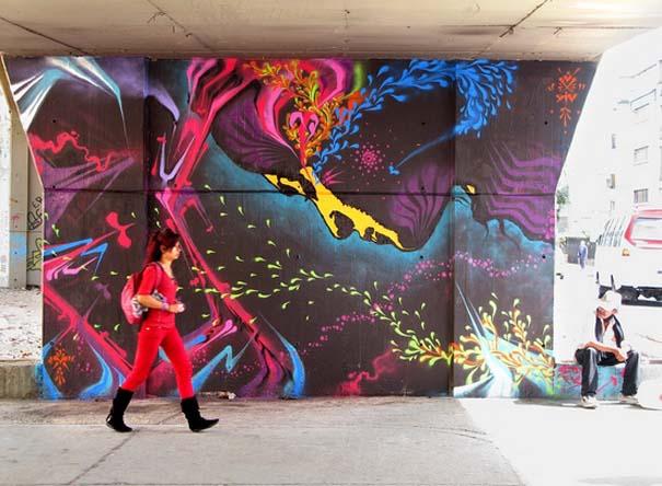 Εντυπωσιακά graffiti #16 (4)