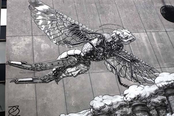 Εντυπωσιακά graffiti #16 (9)