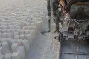 Οι εργάτες στα λατομεία ασβεστολίθου της Αιγύπτου έχουν ένα πολύ επικίνδυνο επάγγελμα (7)