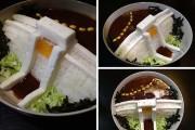 Εστιατόρια στην Ιαπωνία σερβίρουν πιάτα με φράγμα (1)