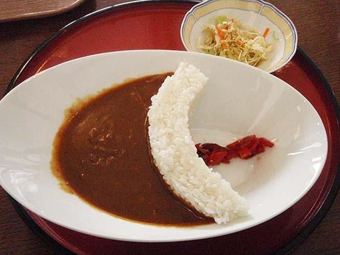 Εστιατόρια στην Ιαπωνία σερβίρουν πιάτα με φράγμα (2)