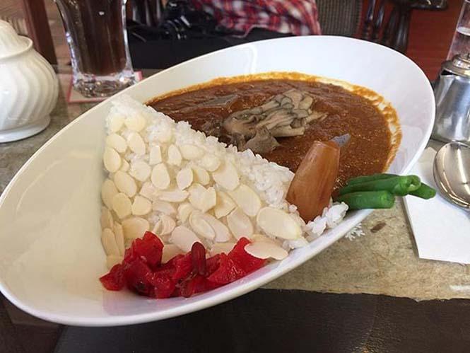 Εστιατόρια στην Ιαπωνία σερβίρουν πιάτα με φράγμα (4)