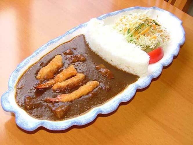 Εστιατόρια στην Ιαπωνία σερβίρουν πιάτα με φράγμα (7)