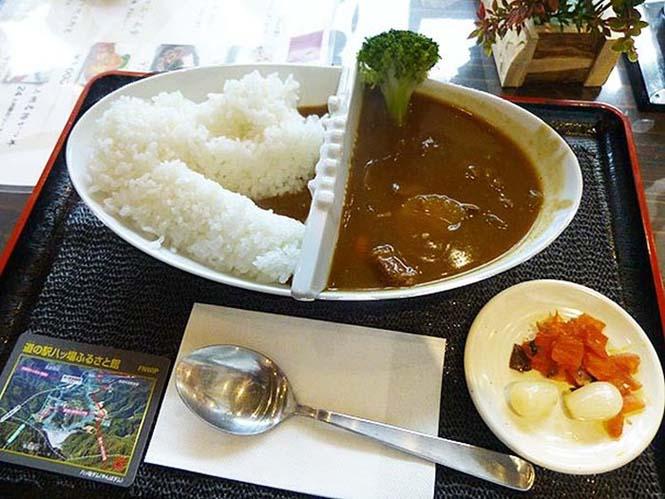 Εστιατόρια στην Ιαπωνία σερβίρουν πιάτα με φράγμα (8)