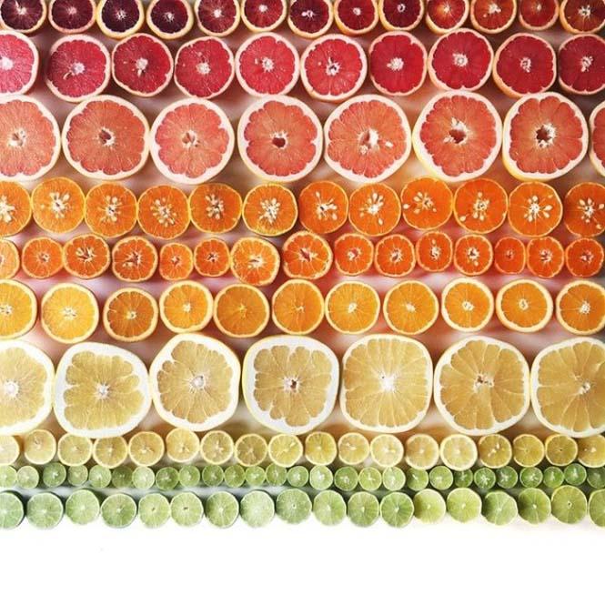 Φωτογράφος μετατρέπει τα τρόφιμα σε τέχνη (2)
