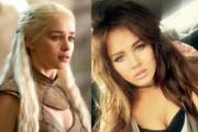 Η γυναίκα που ντουμπλάρει το σώμα της Daenerys στο Game of Thrones (1)