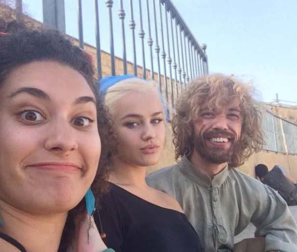Η γυναίκα που ντουμπλάρει το σώμα της Daenerys στο Game of Thrones (27)