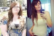 25 γυναίκες που πέτυχαν ένα εντυπωσιακό αδυνάτισμα και άλλαξαν εντελώς το σώμα τους (26)