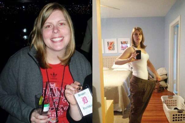 25 γυναίκες που πέτυχαν ένα εντυπωσιακό αδυνάτισμα και άλλαξαν εντελώς το σώμα τους (23)