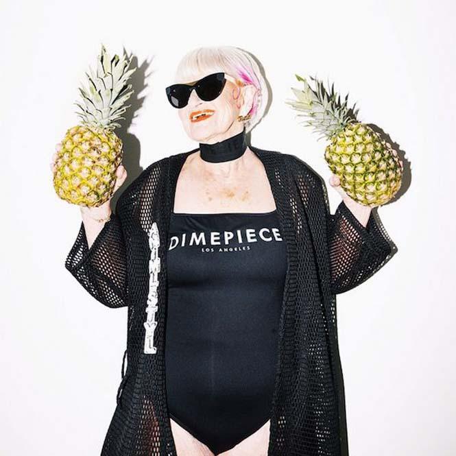 Η 86χρονη γιαγιά που έχει τρελάνει το Internet (17)