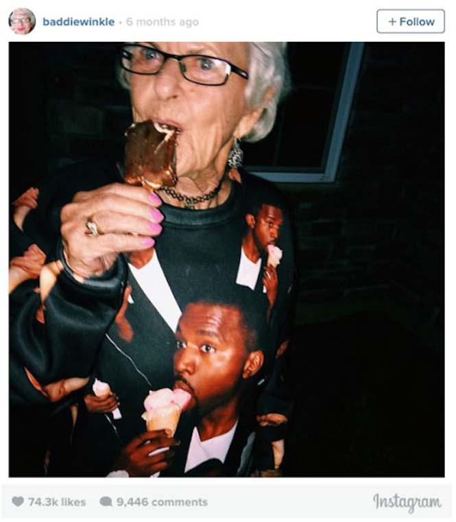 Η 86χρονη γιαγιά που έχει τρελάνει το Internet (22)