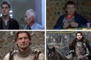Ήρωες του Game of Thrones σε νεαρή ηλικία
