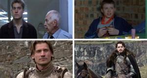 Πως ήταν οι ήρωες του Game of Thrones σε νεαρή ηλικία;