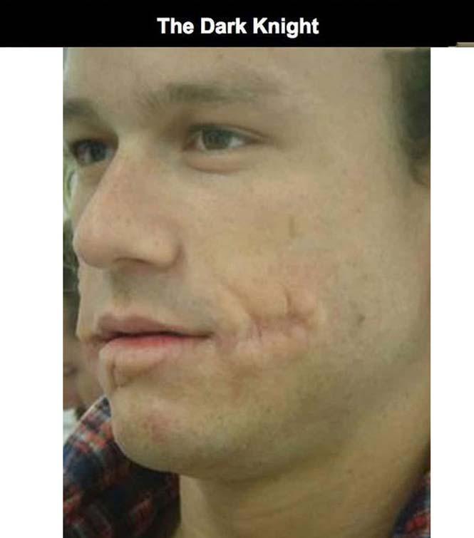 Το μακιγιάζ ειδικών εφέ στα καλύτερα του (8)