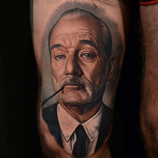 Ο Nikko Hurtado ζωντανεύει χαρακτήρες ταινιών μέσω εντυπωσιακών τατουάζ (8)