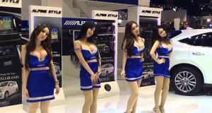 Όποιος έκανε την χορογραφία αυτών των κοριτσιών μάλλον θα πρέπει να απολυθεί (Video)