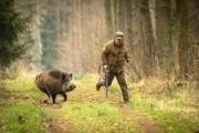 Όταν ο κυνηγός γίνεται κυνηγημένος (1)