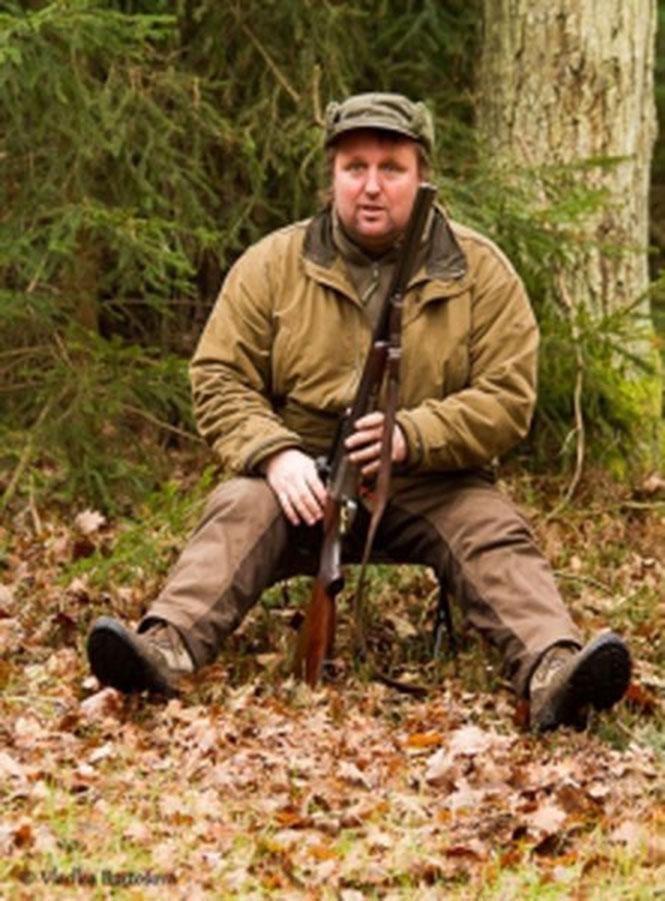 Όταν ο κυνηγός γίνεται κυνηγημένος (7)