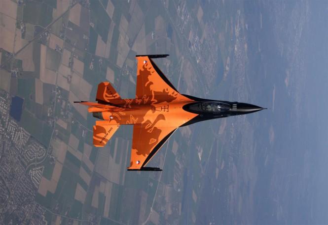 Ο ιπτάμενος Ολλανδός | Φωτογραφία της ημέρας