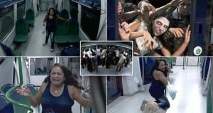 Η πιο τρομακτική πρωταπριλιάτικη φάρσα που έγινε ποτέ (Video)