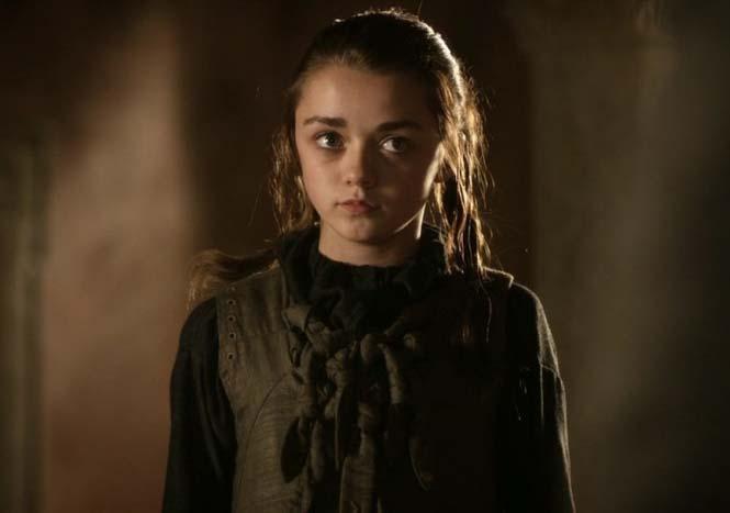 Πως άλλαξαν οι ηθοποιοί του Game of Thrones μέσα σε 5 χρόνια (2)