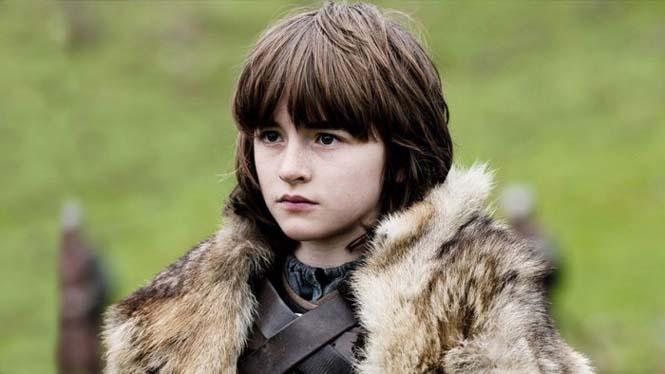 Πως άλλαξαν οι ηθοποιοί του Game of Thrones μέσα σε 5 χρόνια (4)