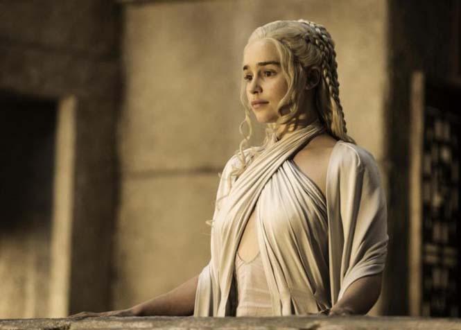 Πως άλλαξαν οι ηθοποιοί του Game of Thrones μέσα σε 5 χρόνια (7)