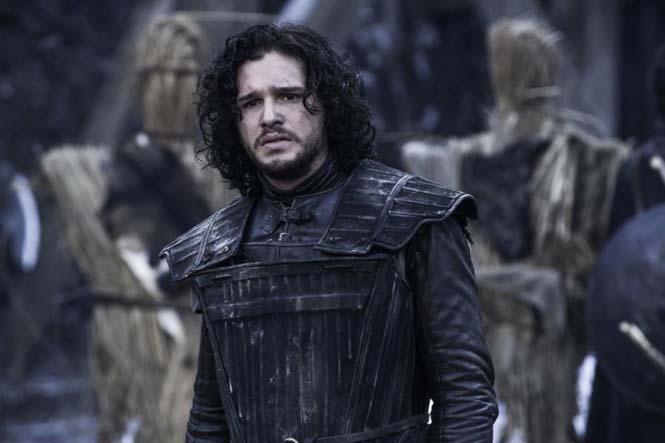 Πως άλλαξαν οι ηθοποιοί του Game of Thrones μέσα σε 5 χρόνια (9)