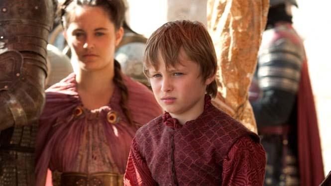 Πως άλλαξαν οι ηθοποιοί του Game of Thrones μέσα σε 5 χρόνια (14)