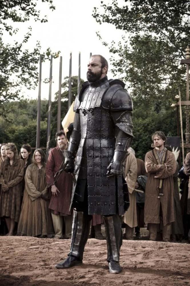 Πως άλλαξαν οι ηθοποιοί του Game of Thrones μέσα σε 5 χρόνια (16)