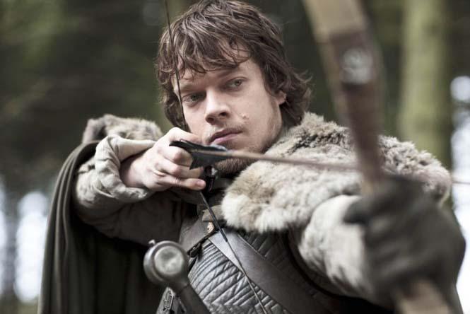 Πως άλλαξαν οι ηθοποιοί του Game of Thrones μέσα σε 5 χρόνια (18)