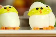 Πως να μετατρέψετε τα πασχαλινά σας αβγά σε κάτι που θα κλέψει τις εντυπώσεις