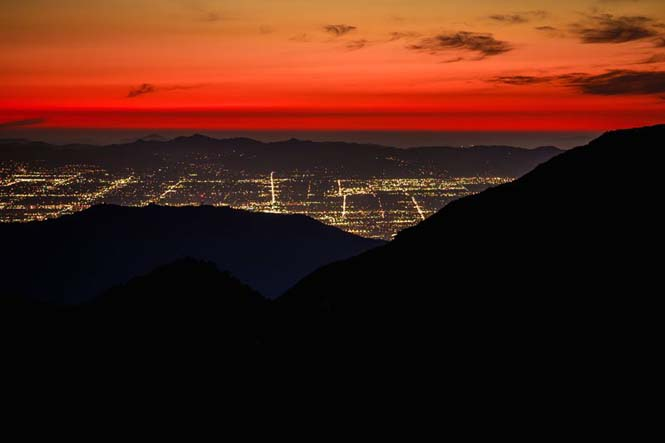 Πως θα φαινόταν ο νυχτερινός ουρανός χωρίς φωτορύπανση (11)